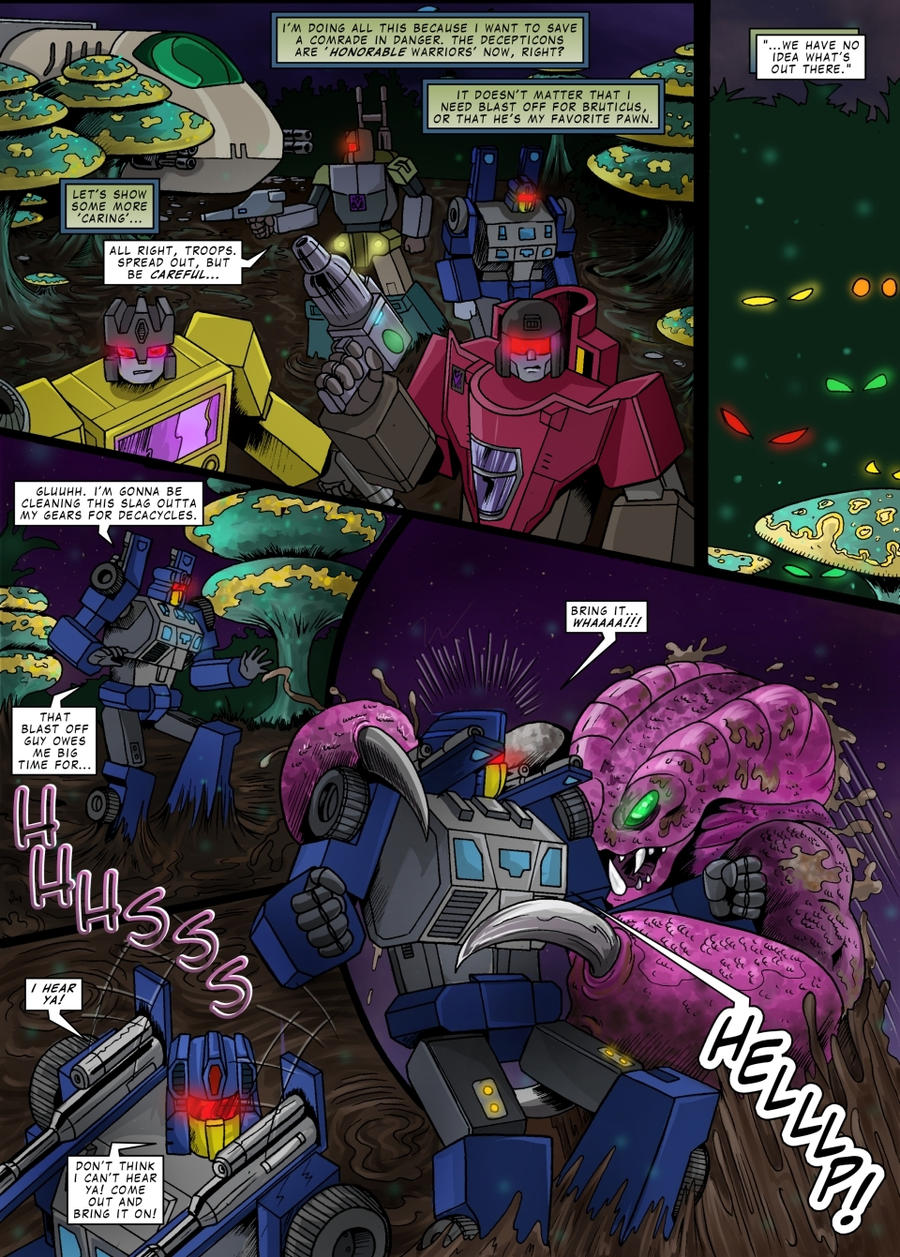 Destroy All Monsters page 03 by TF-The-Lost-Seasons