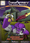 Destroy All Monsters Cover by TF-The-Lost-Seasons