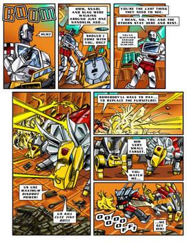 Diversion Part 1 page 19