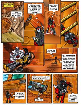 Diversion Part 1 page 13