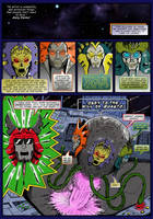 The Eye of the Beholder page 01 by TF-The-Lost-Seasons
