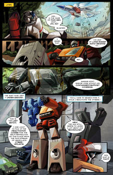 Attack of the DIAclones page 15