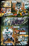 Attack of the DIAclones page 14