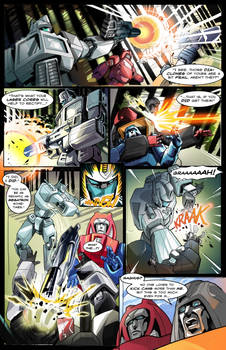 Attack of the DIAclones page 12