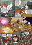 Attack of the DIAclones page 22 by TF-The-Lost-Seasons