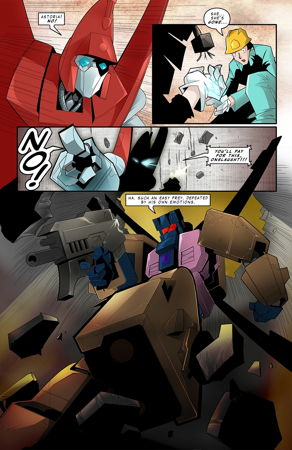 Breaking In page 09 by TF-The-Lost-Seasons