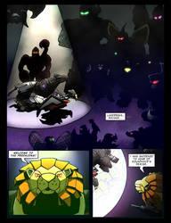 Transwarp: Ravage page 07 by TF-The-Lost-Seasons