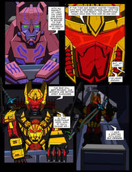 Transwarp: Ravage page 06 by TF-The-Lost-Seasons