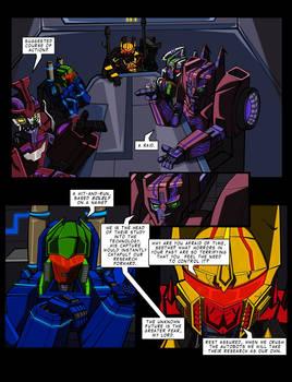 Transwarp: Ravage page 05