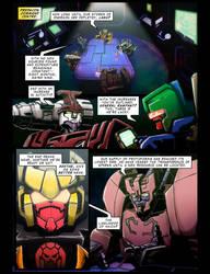Transwarp: Ravage page 03 by TF-The-Lost-Seasons