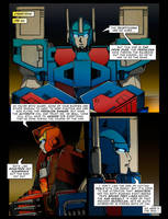 Transwarp: Ravage page 01 by TF-The-Lost-Seasons