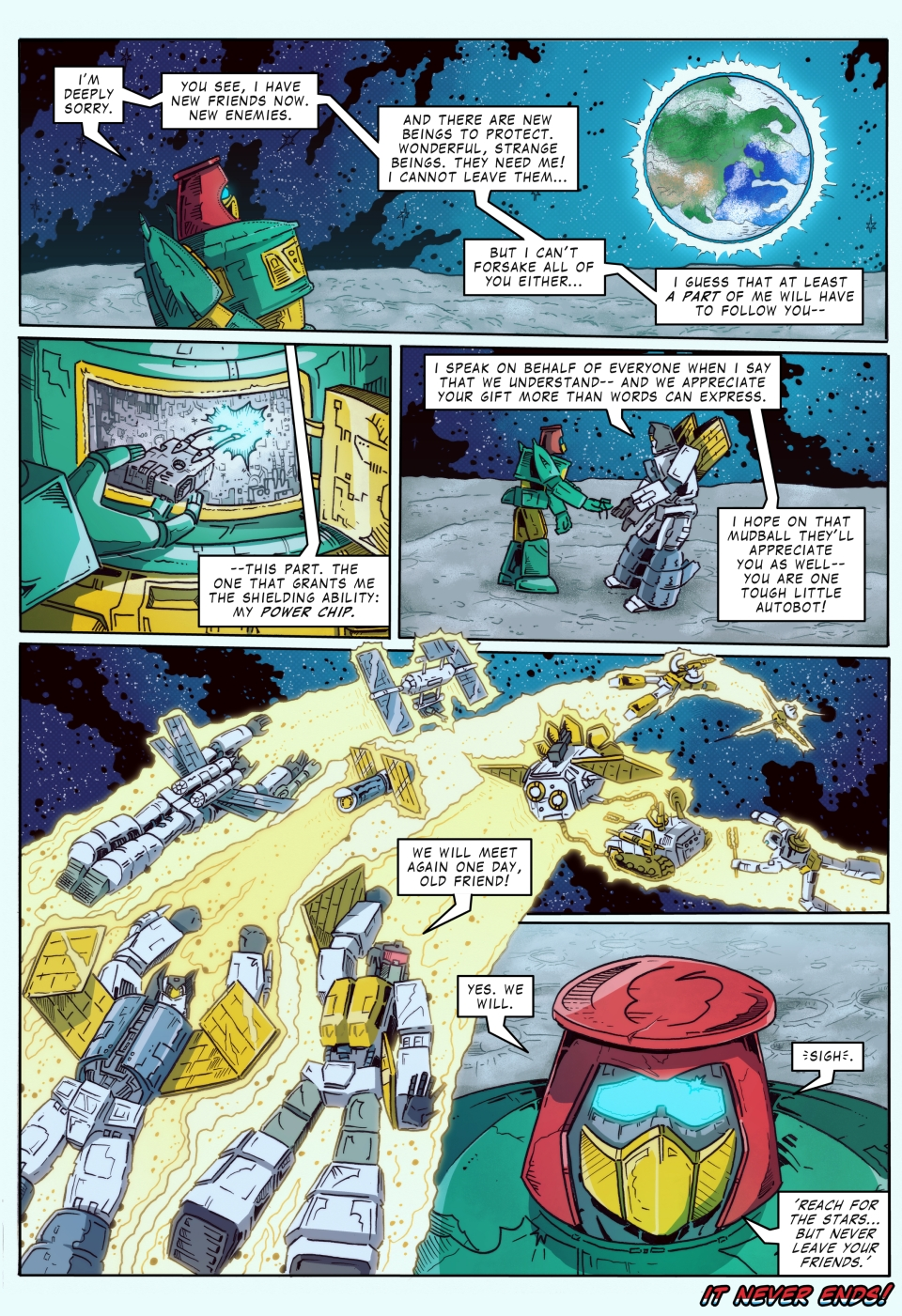 Solaris - page 8 by TF-The-Lost-Seasons