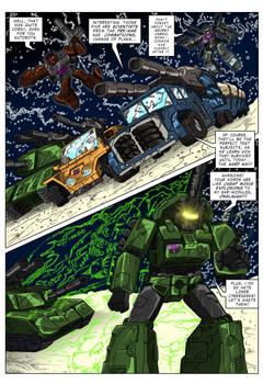 Solaris - page 3