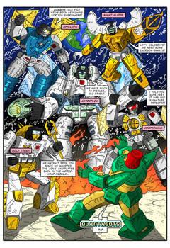 Solaris - page 2