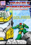 Solaris - cover B