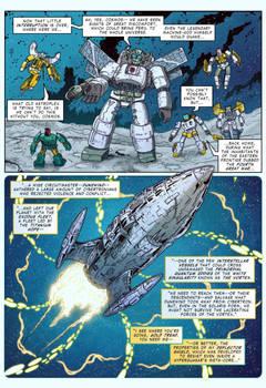 Solaris - page 7