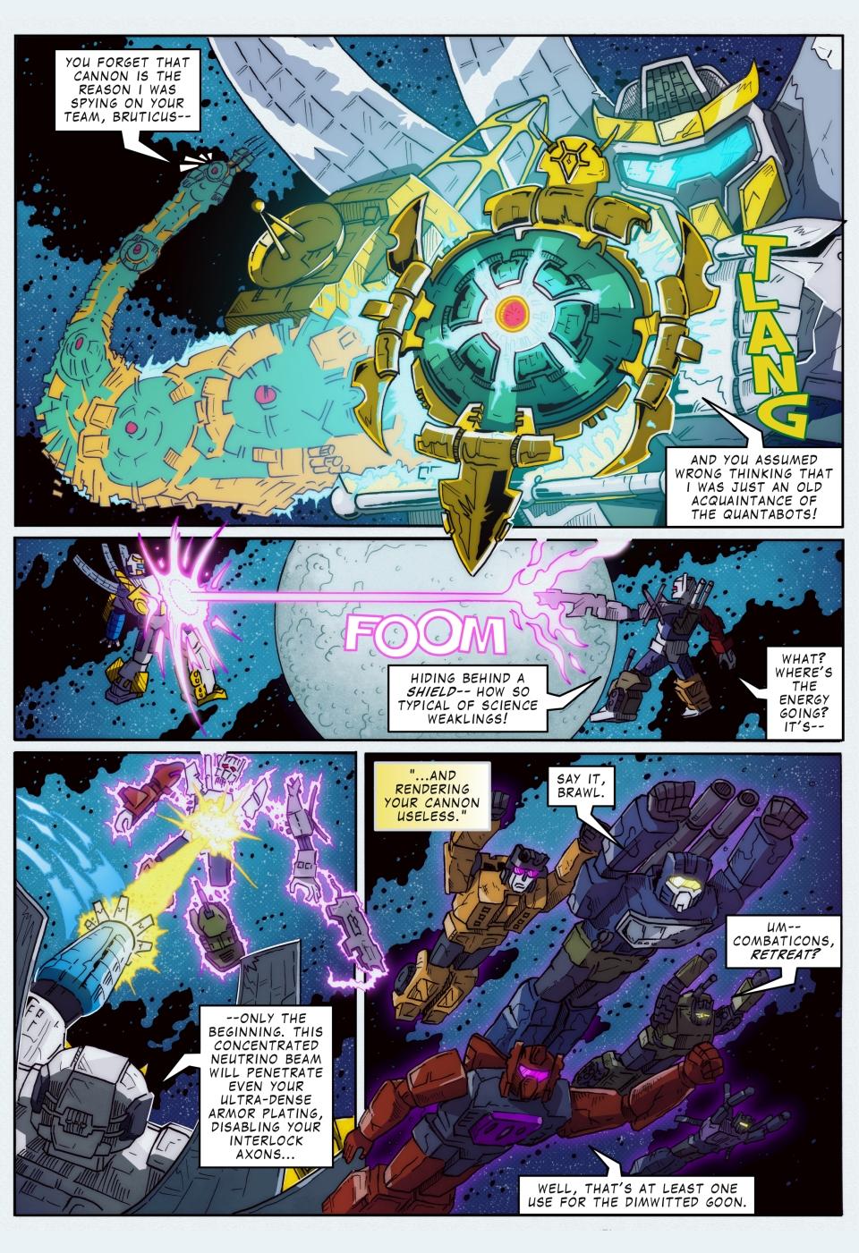 Solaris - page 6
