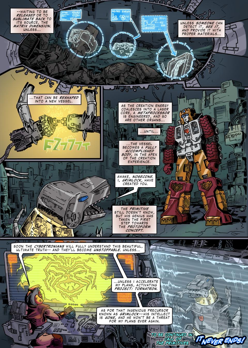 Precursor - page 2