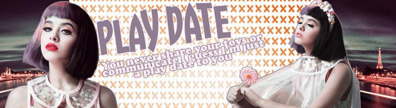 Play Date Header (Wattpad)