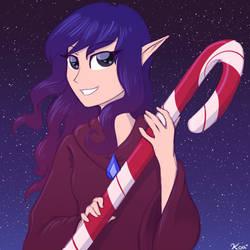 Secret Santa: Rismya