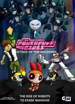 The Powerpuff Girls - Attack of The Machines