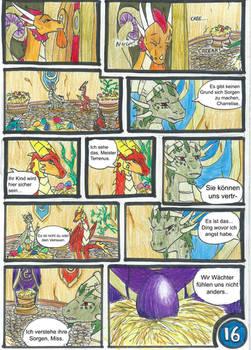Erudite Gift DE Part 16