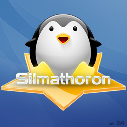 Silmathoron's Profile Picture