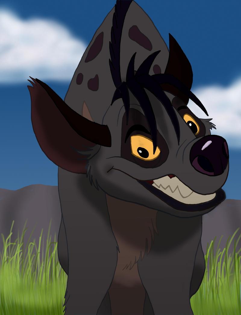 Uncategorized Ed Hyena shenzi banzai ed favourites by alex369 on deviantart mareishon 492 202 agoonia1