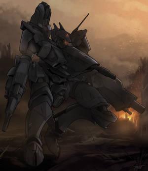 Armored Core Fanart