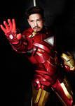 Iron Man MK. VI