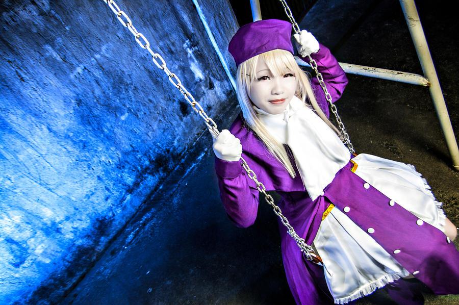 Fate Stay Night: Illyasviel von Einzbern 01 by kazereivolt