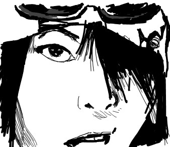 Miyavi by AGTrance