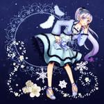 Snowflower Princess