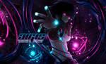 Aigis - Tag by DJG4M3R