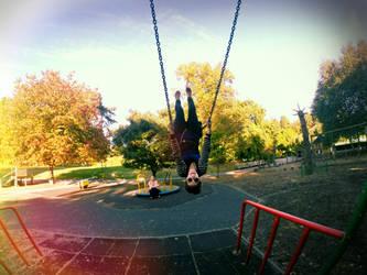 Swing by 0kodama0