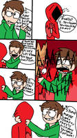 Cleaning Up Tord