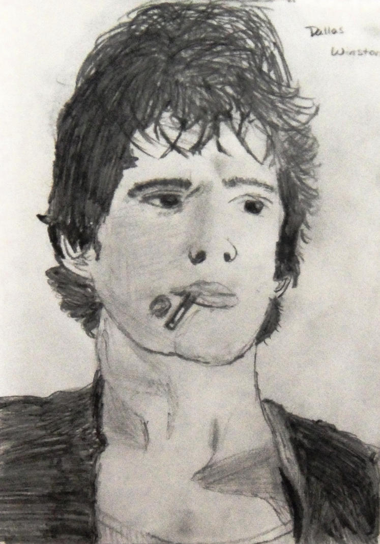 character sketch dallas winston the outsiders essay If a guy as rough and tough as dallas winston the outsiders essay on we had to pick our favorite character and write an essay on how they.