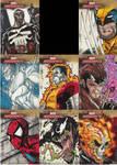 Marvel Masterpieces II 01
