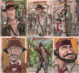 Indiana Jones Heritage