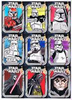 SW Fan Days 2 cards 01 by Hodges-Art