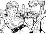 Topps G5 Base Card No 3 inks by Hodges-Art