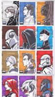SW Galaxy 6 03 Sketch cards