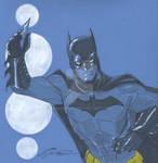 Batman Jan 2012