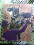 1940's Serial Batman