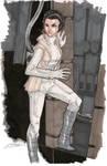 Princess Leia 8/15
