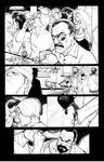 Mind of Mirrors Pg 2 by Hodges-Art