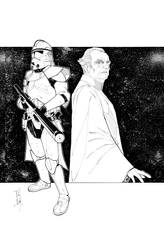 Commanders and Generals: Thire/Palpatine Inks