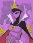 Warm Up 2, 12-29-2013 The Evil Queen