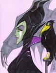 Warm Up 2-16, Maleficent