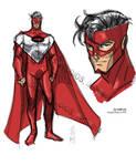 Olympus Concept Sketch